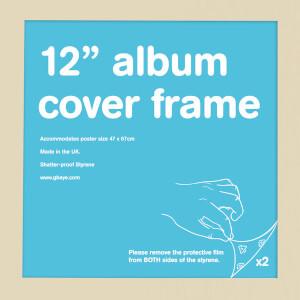 Beech Frame Album - 12