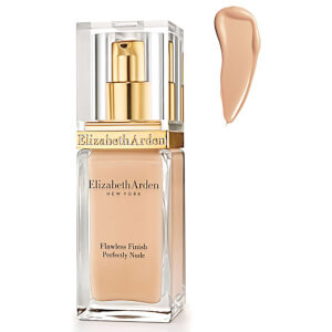 Base de Maquilhagem Elizabeth Arden Flawless Finish Perfectly Nude