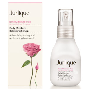 Jurlique Rose Moisture Plus Moisture Gjenopprette Serum (30 ml)