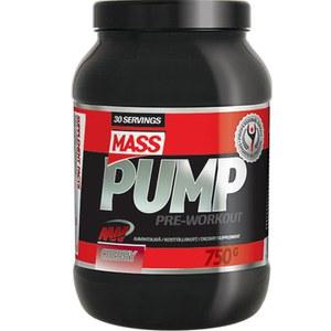 Mass Pump