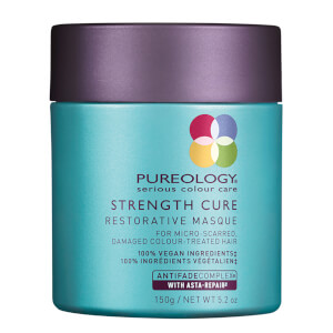 Máscara Strength Cure da Pureology (150 g)