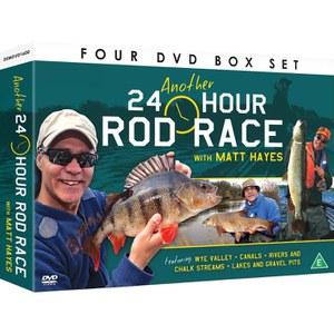Matt Hayes Another 24 Hour Rod Race