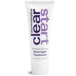 Dermalogica Clear Start Breakout Clearing Overnight Treatment: Image 2