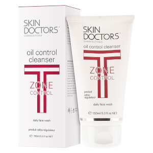 Skin Doctors T-Zone Control Oil detergente seboregolatore (150 ml)
