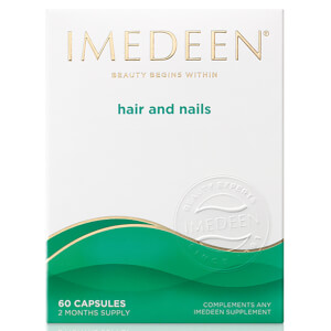 Imedeen Hair and Nail (60 comprimés)