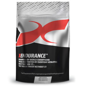 Xendurance - 180 Capsules