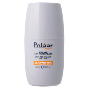 Roll-on antitranspirante Polaar 50g