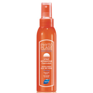 Spray Aftersun para Cabello Phyto Phytoplage After Sun Recovery (125ml)