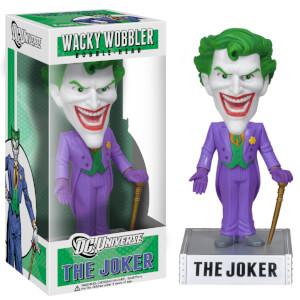 DC Comics Universe Batman Joker Wackelkopf