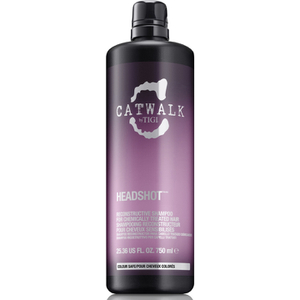 TIGI Catwalk Headshot Shampoo Ricostituente (750ml)