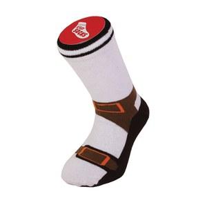 Chaussettes pour Bébé Sandales-Silly Socks Kids