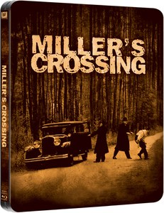 Miller's Crossing - Édition Steelbook