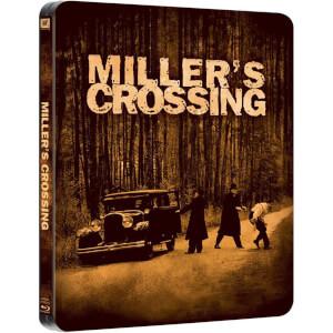 Millers Crossing - Steelbook Edition (UK EDITION)
