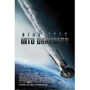 Star Trek - Maxi Poster - 61 x 91.5cm