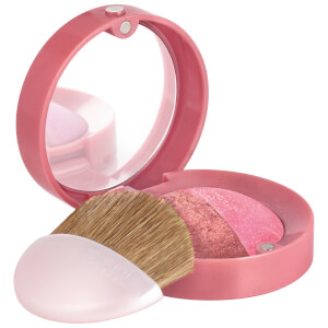 Bourjois Little Round Pot Duo Drapping Blusher 2g (Various Shades)