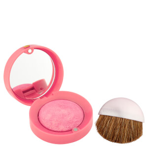Bourjois Little Round Pot Duo Draping Blusher 2g (Various Shades)