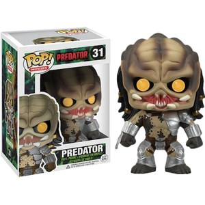 Figurine Pop! Predator