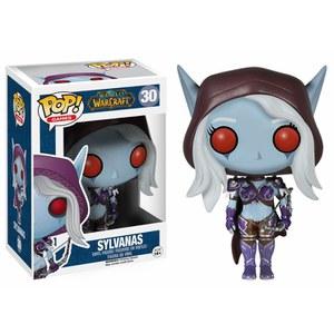 Figura Pop! Vinyl Sylvanas - Word of Warcraft