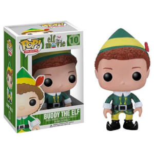 Figura Pop! Vinyl Buddy - Elf