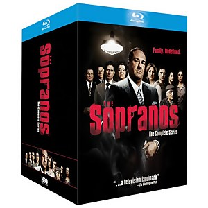 The Sopranos - The Complete Collection