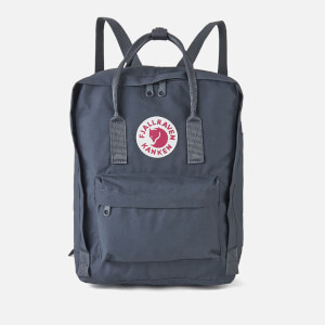 Fjallraven Fjallraven Kanken Backpack - Graphite