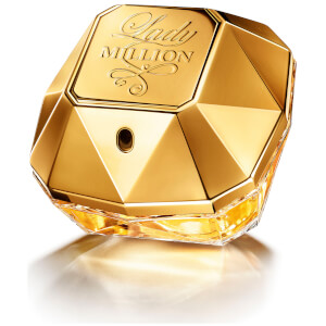 Lady Million Eau de Parfum da Paco Rabanne 80 ml