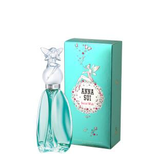 Anna Sui Secret Wish Eau de Toilette 50 ml