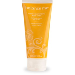 Balance Me Super Moisturising Body Wash (200 ml)