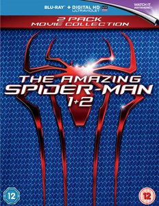 The Amazing Spider-Man 1 y 2 -