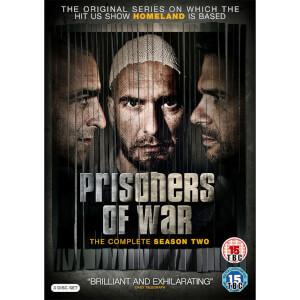 Prisoners of War - Season 2
