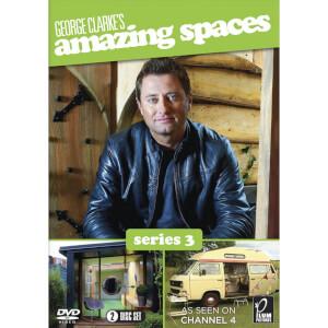 George Clarke's Amazing Spaces - Series 3