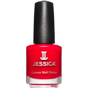 Jessica Nails - Royal Red (15ml)