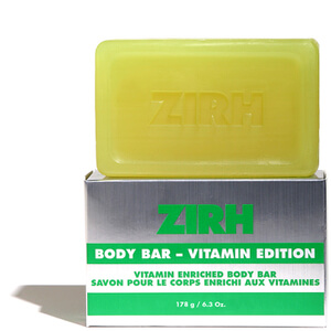 Zirh Vitamin Edition Body Bar 6.3oz