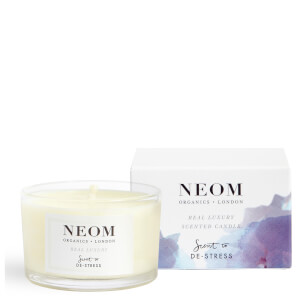 "Bougie parfumée ""Real Luxury Travel"" de NEOM Organics"