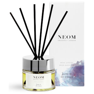 NEOM Organics Reed Diffuser: Real Luxury (100 ml)