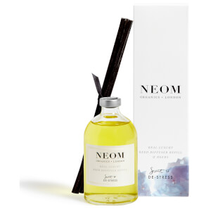 NEOM Organics Reed Diffuser Refill: Real Luxury (100 ml)