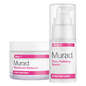 Murad Pore Reform Blackhead and Pore Clearing Duo