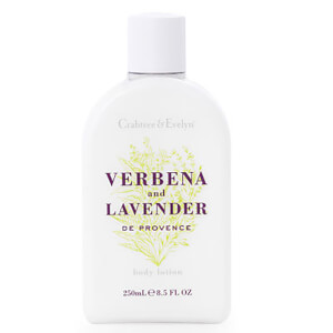 Crabtree & Evelyn Verbena and Lavender Body Lotion (250ml)