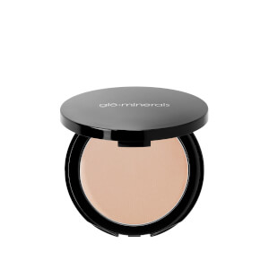 glo minerals Pressed Base - Beige Light