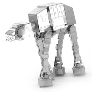Star Wars AT-AT Metal Bausatz