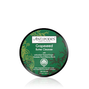 Antipodes Grapeseed Butter Cleanser (75g)