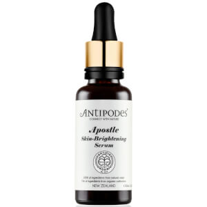 Сыворотка для осветления и выравнивания тона кожи Antipodes Apostle Skin-Brightening and Tone-Correcting Serum (30 мл)
