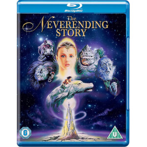 The Neverending Story - The 30th Anniversary Edition
