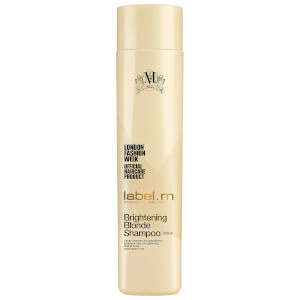 label.m Brightening Blonde Shampoo (300ml)