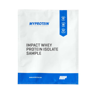 Impact Whey Isolate (мостра)