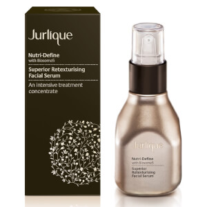 Sérum Facial Retexturizante Superior Nutri-Define da Jurlique (30 ml)
