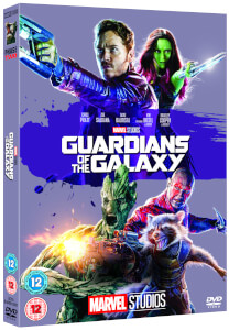 Guardians of the Galaxy: Image 2