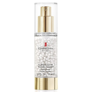 Elizabeth Arden Flawless Future Caplet Serum Powered by Ceramide (30 ml)