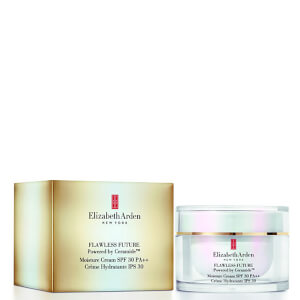 Elizabeth Arden Flawless Future Moisture Cream SPF 30 PA++ Powered by Ceramide (50 ml)