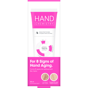 The Chemistry Brand Intense Youth Complex Hand Cream (100ml): Image 2